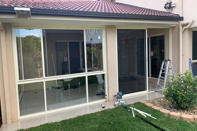 Glass Cut To Size Gold Coast