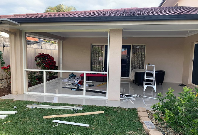 Glass Repair Gold Coast