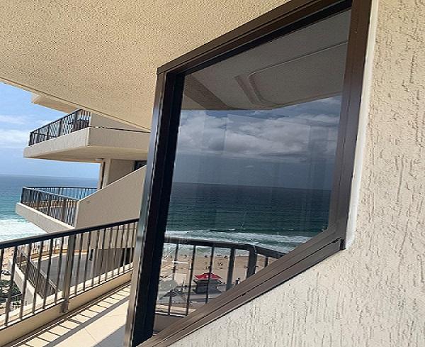 Glass Window Repair Gold Coast